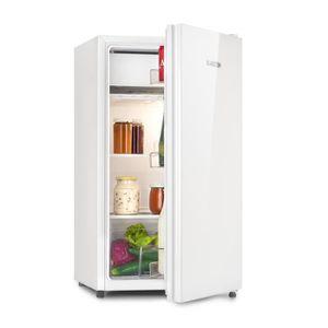 RÉFRIGÉRATEUR CLASSIQUE Klarstein Luminance Frost Réfrigérateur classique