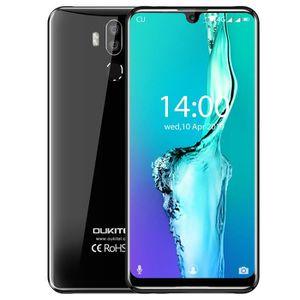 SMARTPHONE OUKITEL K9 4G Smartphone 64 Go Noir - Empreintes D