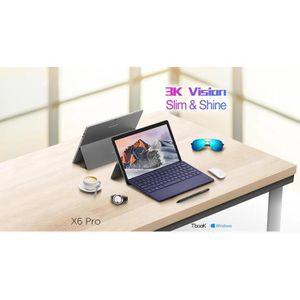 TABLETTE TACTILE Tablette tactile Teclast X6 Pro 2 en 1 Tablette PC
