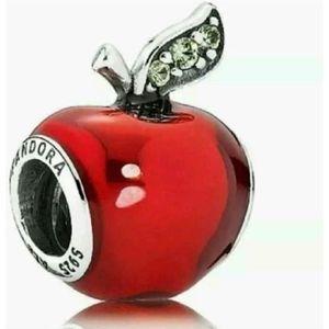 Charm's Pandora charm disney pomme de blanche neige 791572