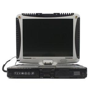 ORDINATEUR PORTABLE Panasonic Toughbook CF19 - MK2
