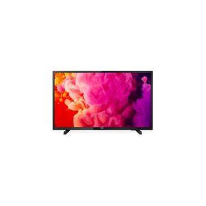 Téléviseur LED PHILIPS TV Téléviseur 32'' LED HD 200 Hz PPI TUNER