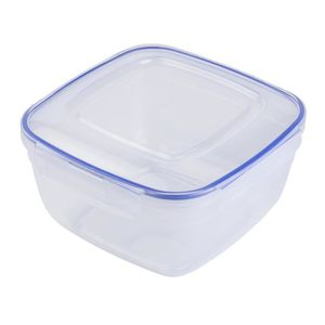 LUNCH BOX - BENTO  Tupperware - boîte à lunch 1500 ml.