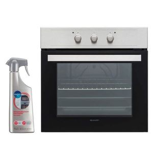 FOUR SHARP Four Email encastrable Inox 72L Convection n