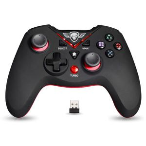 JOYSTICK - MANETTE SPIRIT OF GAMER Manette Gamer Xtrem Gamepad - Sans