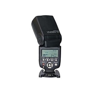 FLASH Yongnuo YN560-III Flash Speedlite pour Canon Nikon