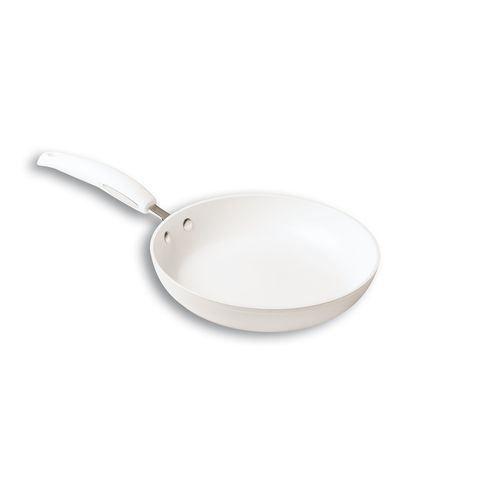 Poêle 26 cm 'blanc'