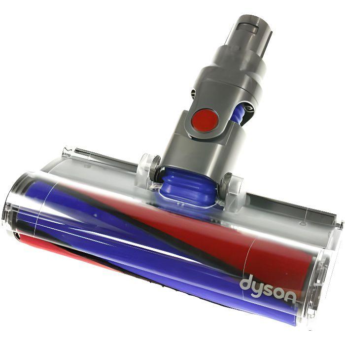 Turbo Brosse Pour V6 Ref 966489-10 Pour PIECES ASPIRATEUR NETTOYEUR PETIT ELECTROMENAGER DYSON