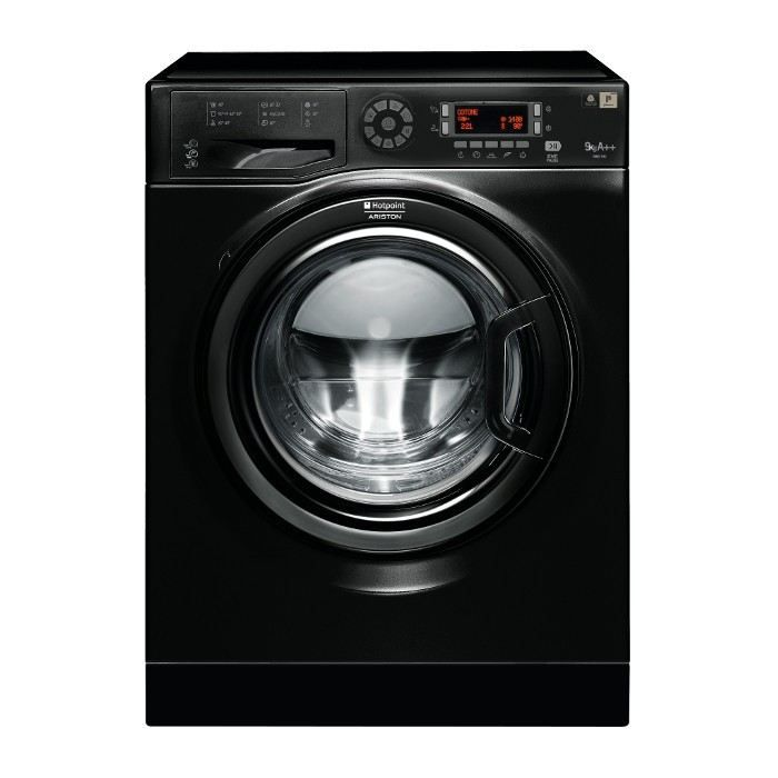 HOTPOINT WMD 942K - Lave-linge fontal - 9 Kg - 1400 tours - A++ - Moteur induction
