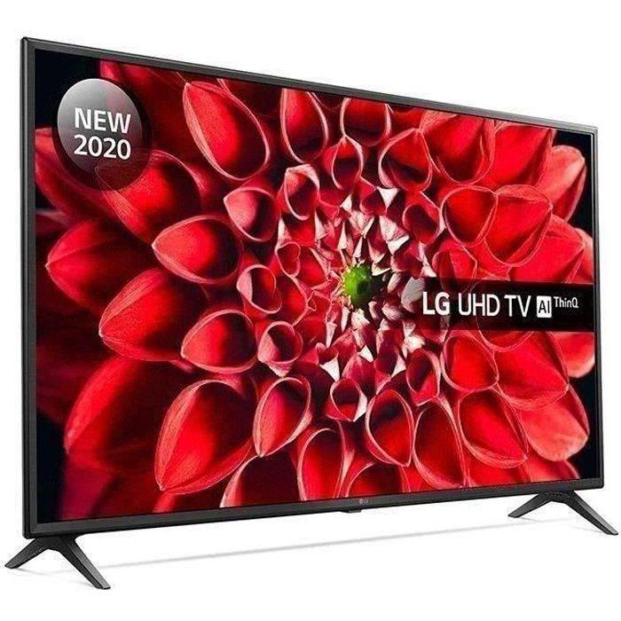 """LG 55UN711C 139,7 cm (55"""") 4K Ultra HD Smart TV WiFi Noir"""