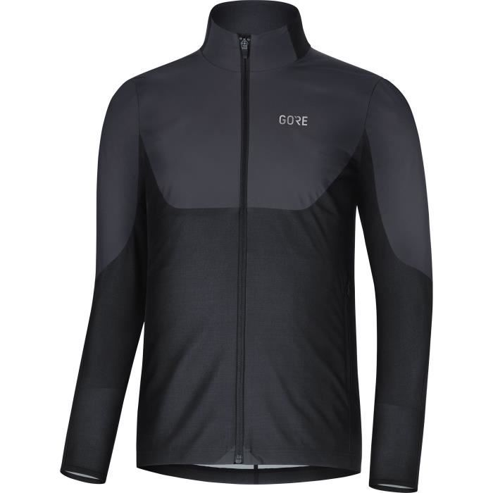 Maillot manches longues Gore R5 Windstopper