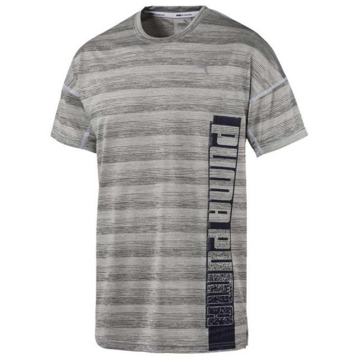 Vêtements Homme T-Shirts Puma Last Lap