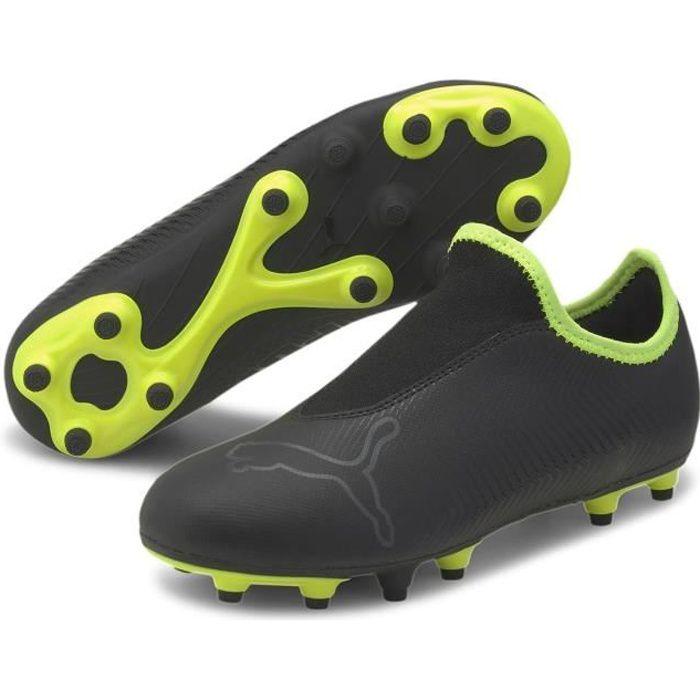 Puma Finesse LL FG Chaussures de football terrain dur Enfants