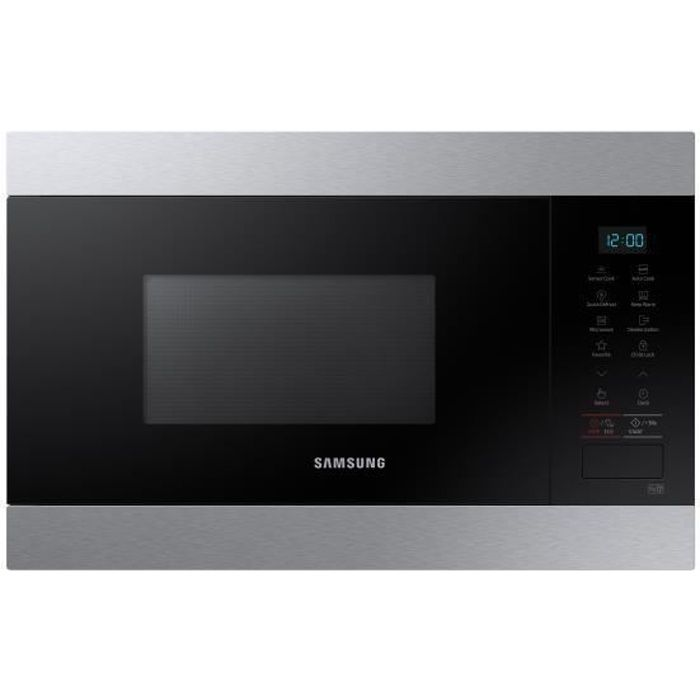 MS22M8074AT - MICRO-ONDES ENCASTRABLE - SOLO - SAMSUNG