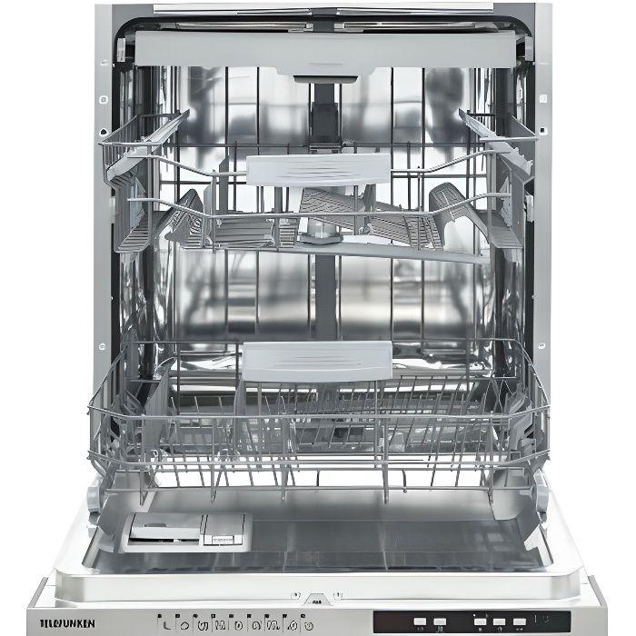 Lave vaisselle tout integrable 60 cm LVFI1545ES