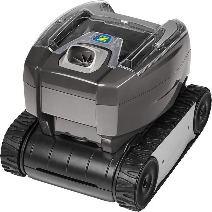 ZODIAC Robot piscine Tornax OT3200 - sans chariot - Fond et Parois