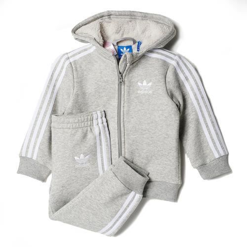 survetement enfant bebe adidas