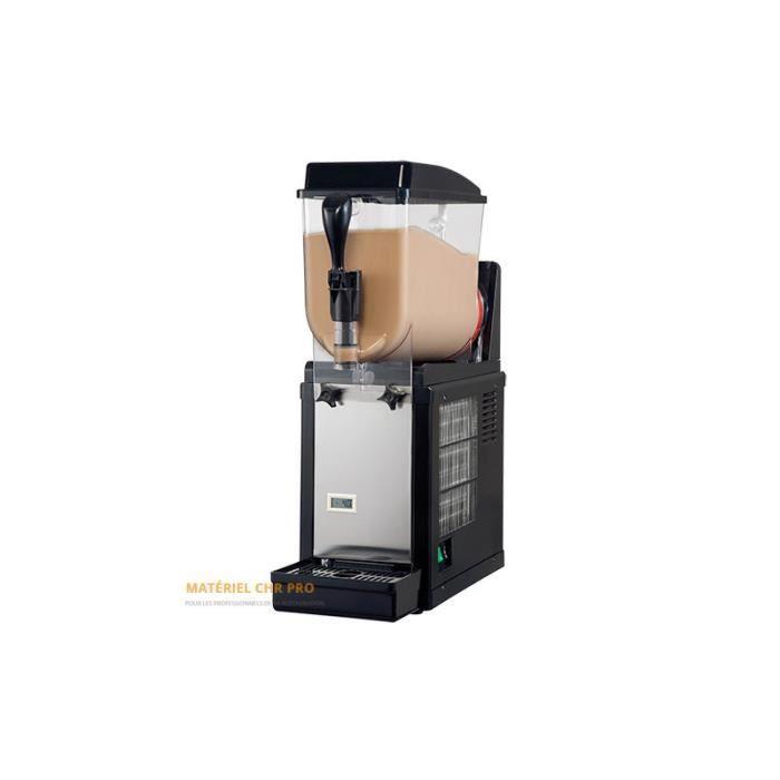 SORBETIÈRE Machine a Granita de 10 à 30 Litres - Gamme Soft