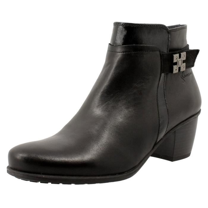 bottines / low boots 6883 femme dorking 6883