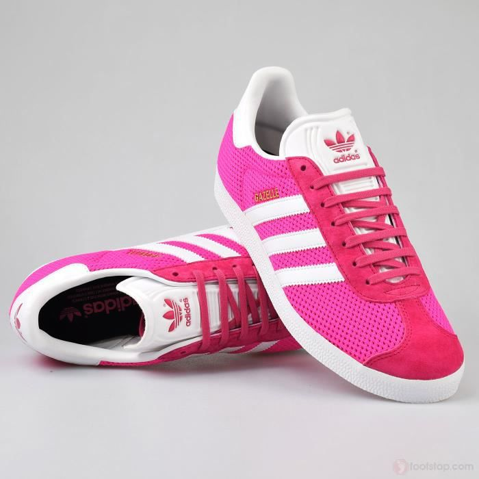 BASKET ADIDAS GAZELLE BB2759