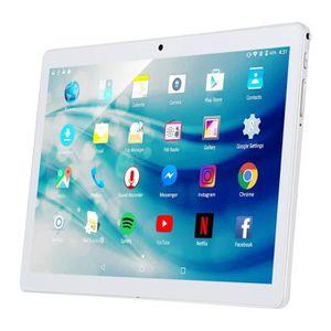 TABLETTE TACTILE Tablette Tactile 10.1 Pouces Android 7.0,Tablette