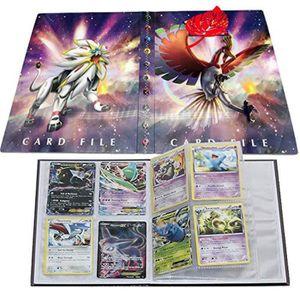 Pokemon 9 Poches Portefeuille-Pokeball de Ultra Pro Cartes de collection album