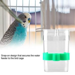 MANGEOIRE - TRÉMIE Mangeoire à eau pour oiseaux Abreuvoir automatique