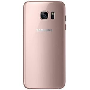 SMARTPHONE RECOND. Galaxy S7 32Go SM-G930 Reconditionné Or (Rose) Tou
