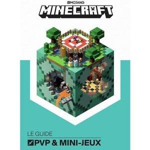 Livre Minecraft