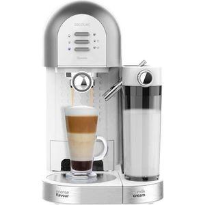 MACHINE À CAFÉ Cecotec Machine à café Power Instant-ccino 20 Chic