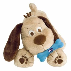 PELUCHE Chicco My First Puppy Toy 1QY482