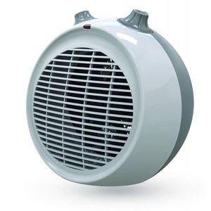 RADIATEUR D'APPOINT EWT radiateur Soufflant Design Blanc 3000W chauffa