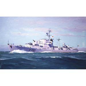MAQUETTE DE BATEAU Maquette bateau : Escorteurs rapides E52 aille Uni