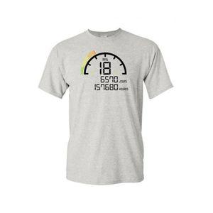 Jeux Mode activé ne distrub Cadeau Drôle T-shirt Homme