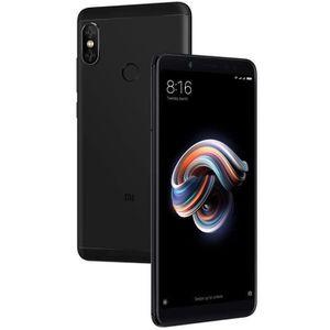 SMARTPHONE XIAOMI Redmi Note 5 Noir 64Go