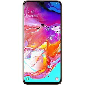TABLETTE TACTILE Galaxy A70 Dual SIM 128GB 6GB RAM SM-A705FN/DS Ros
