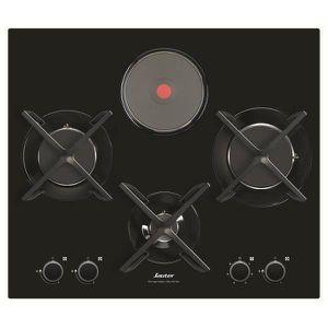 PLAQUE MIXTE Table de cuisson mixte SAUTER SPG4465MB