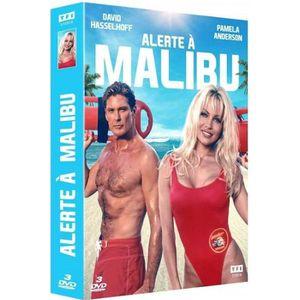 DVD SÉRIE Alerte à Malibu COFFRET DVD
