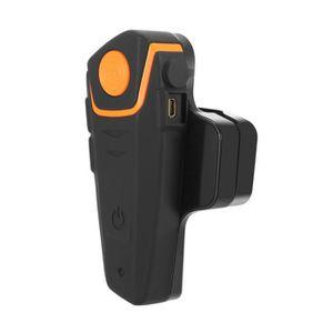 INTERCOM MOTO BT-S2 Casque de moto Bluetooth Intercom sans fil I