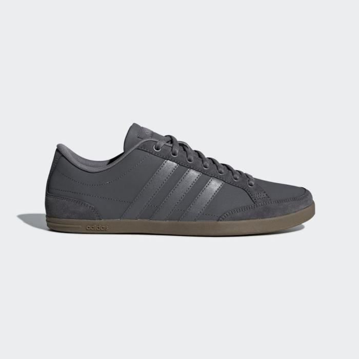huge selection of f0355 e7010 BASKET ADIDAS Baskets Caflaire - Homme - Gris