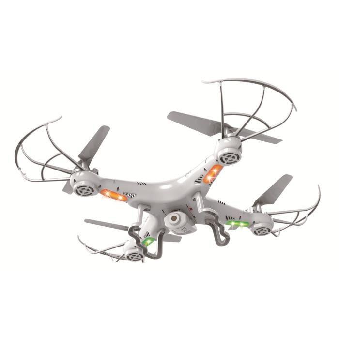 4 Prop Guards inclus 4-pack Yuneec Hélice protecteur pour Breeze Quadricopter