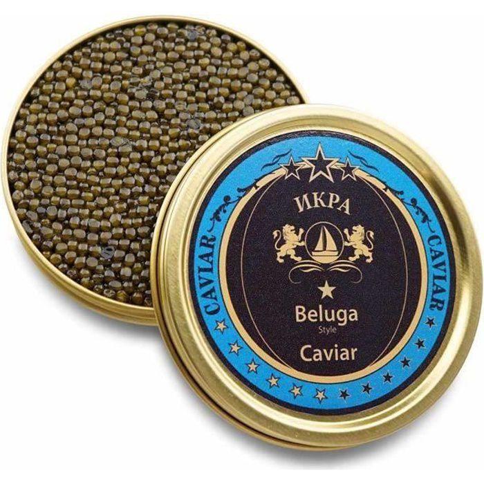 Caviar Béluga Premier 125g