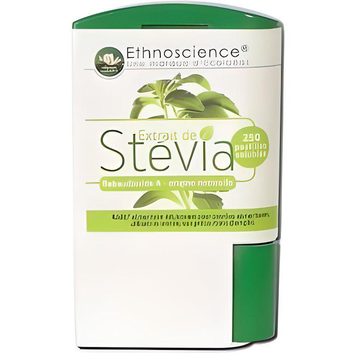 Stévia - 250 pastilles solubles