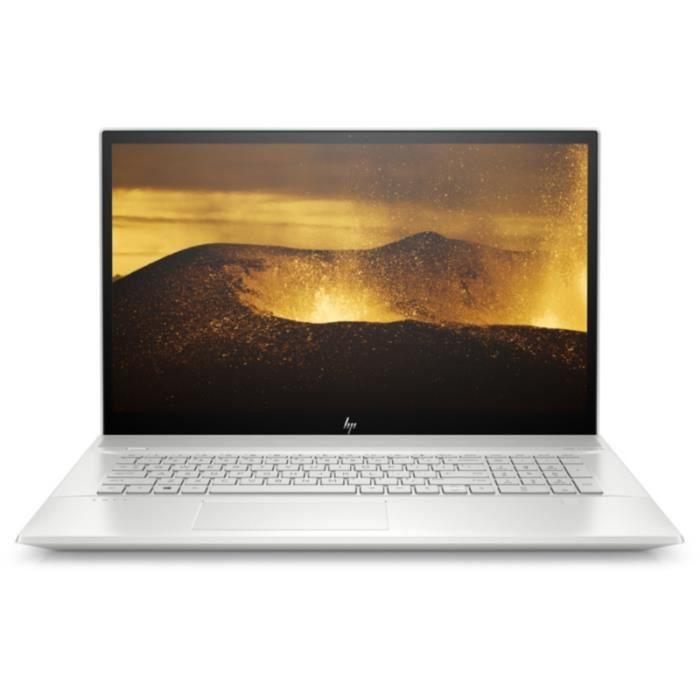 Ordinateur portable HP Envy 17-ce1005nf • Ordinateur • Informatique - Tablette