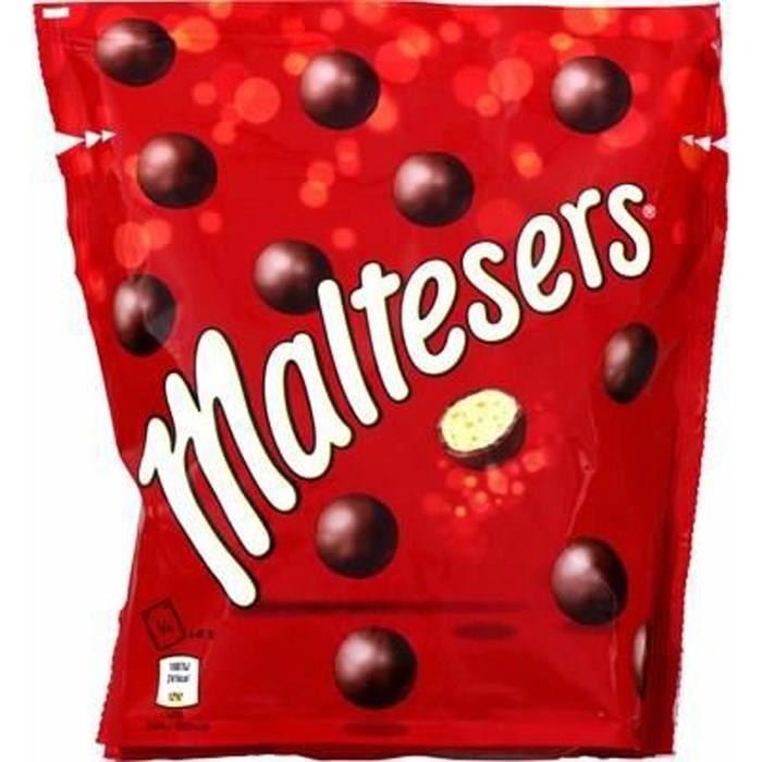 MARS WRIGLEY CONFECTIONERY FRANCE Malteser - 192,5 g