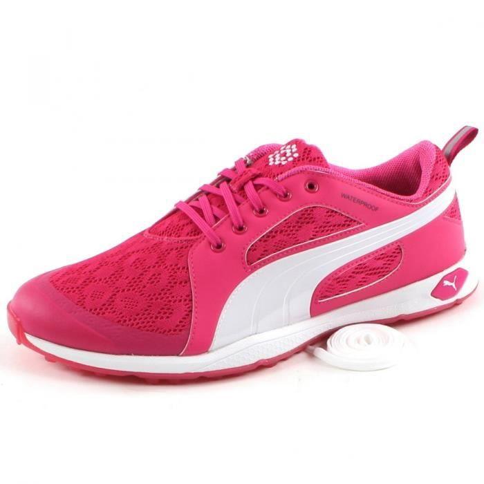 Chaussures De Golf Puma Biofly Mesh Wmns