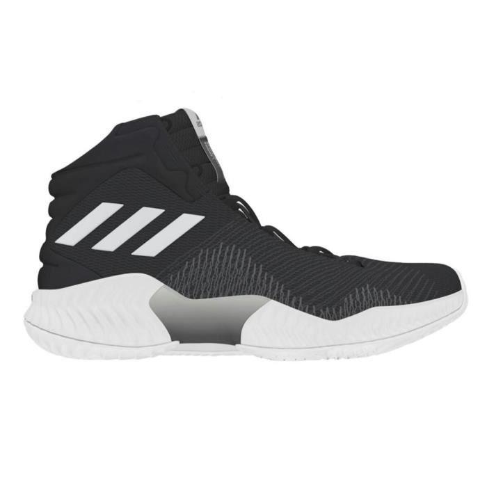 Chaussures de Basketball adidas Pro Bounce 2018 Noir pour homme