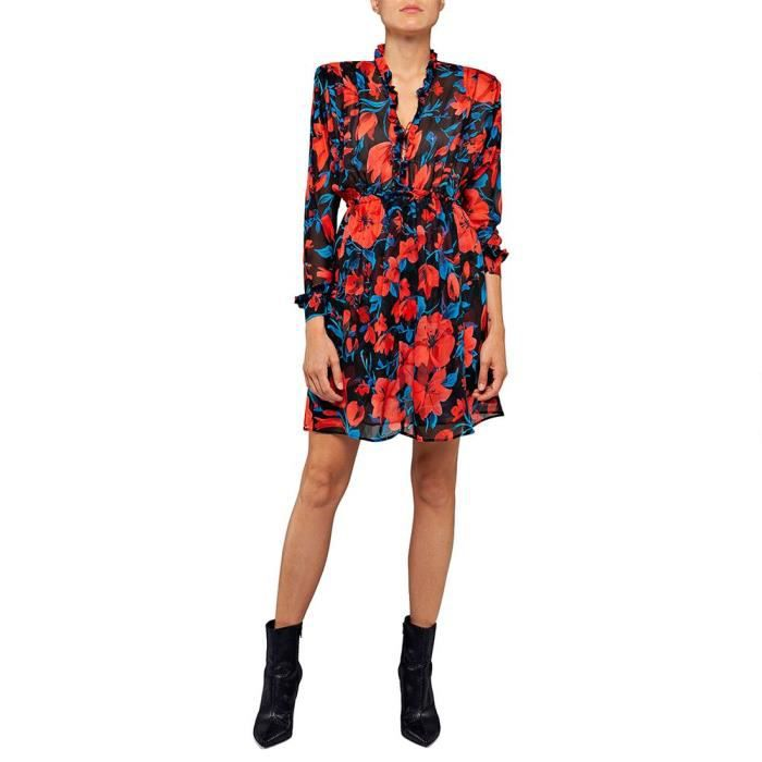 Vêtements femme Robes Replay W9611