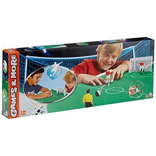 Simba - 106171794 - Jeu de Football - Games & More - Coupe du Monde 106171794