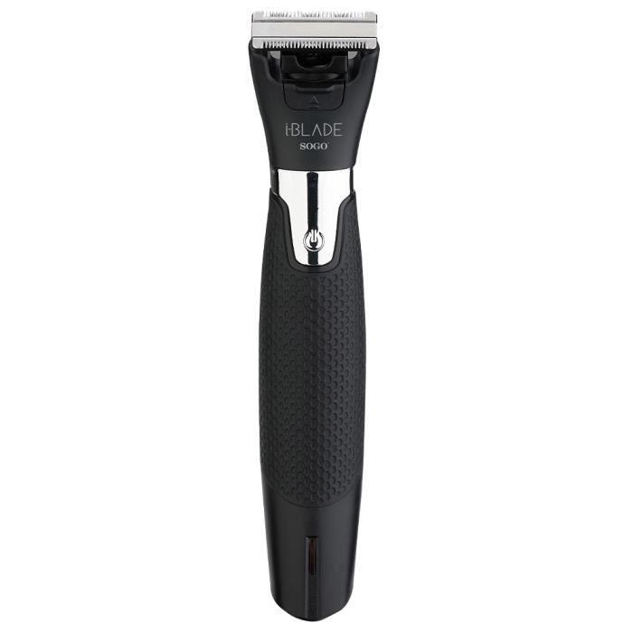 Tondeuse à cheveux rechargeable sans fil Sogo 7W - Lames en acier inoxydable de haute qualité